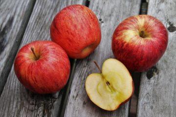 conservateur pomme